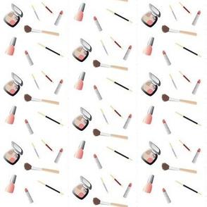 Make up tools / Accessoires de maquillage pour trousse ou vanity