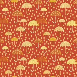 Rainy Autumn 2