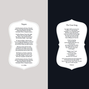 Grannie Scatliff - Poems