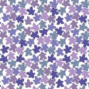 meeple people // parma violet