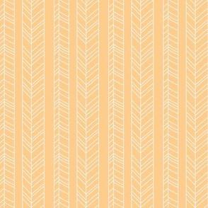 Fallen Stripes Yellow