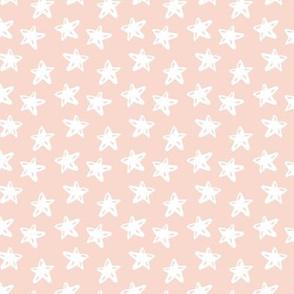 HOLIDAY CHEER WHITE CHRISTMAS STARS