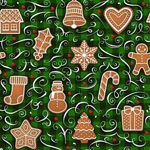 Gingerbread Challenge