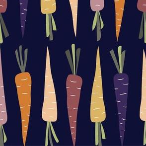 Spring Carrots Purple-01