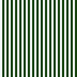 CG Green Stripe
