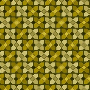 blackwork geometric