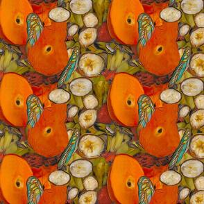 Bananaflies and Mangoes