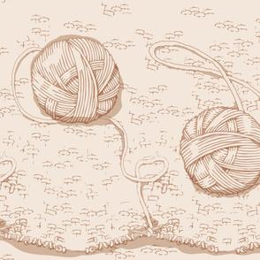 Hygge - Knitting
