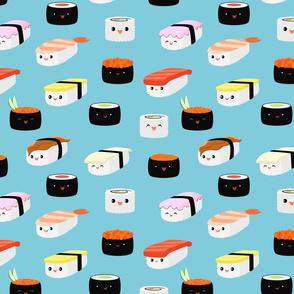 Cute Sushi