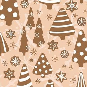 Gingerbread Forest - Parfait