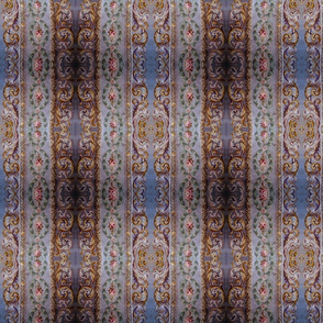 IMG_2731  Antique Carpet Detail #2