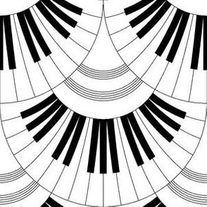 07003913 : piano scales