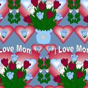 Love Mom Tattoo Contest