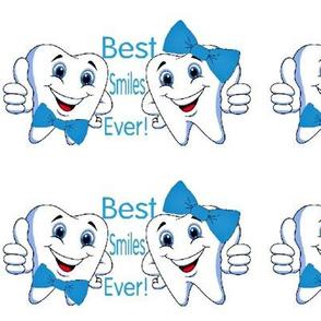 Dentist Best Smiles Ever!