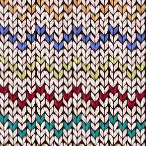 Knitting Hygge