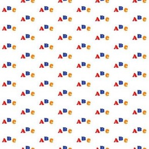 abc stamp