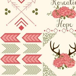 Rosealie Hope