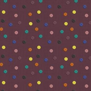 Hygge Coordinate (Polka Dots)