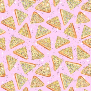 Fairy Bread | Pink | Large