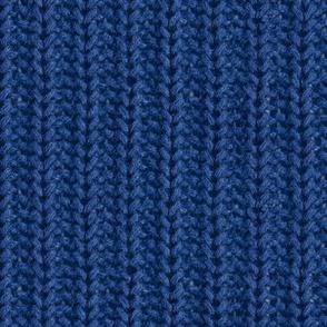 purply navy sweater texture