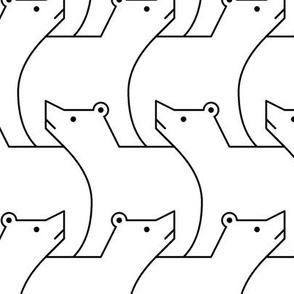 07024748 © polar bear