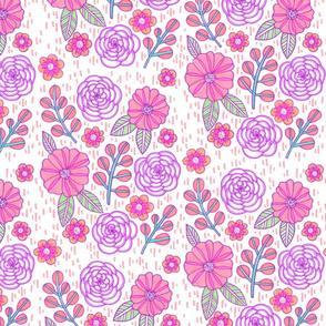 Marker Floral