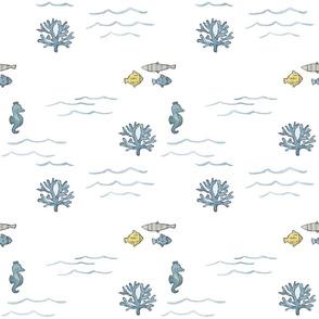 Ocean Buddies Ocean
