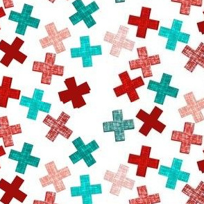 That Red Cross on white (small scale), by Su_G_©SuSchaefer