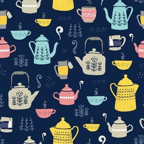 Hygge Coffee and Tea