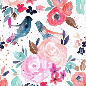 Birdie Blossom