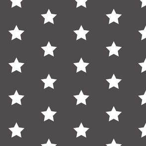 white star on dark gray 2