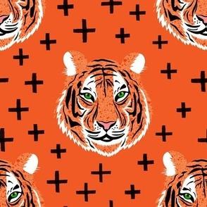 Tigers, tigers, tigers