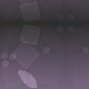camo mirror - purple