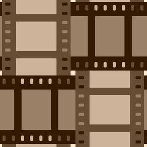 07058546 : film cell weave : HN