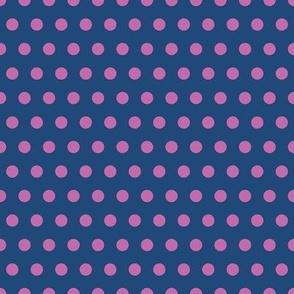 Swedish-Folk-Art-Garden-Blue-Pink-Polka