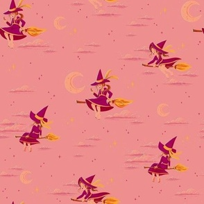 Witches_Full Pattern