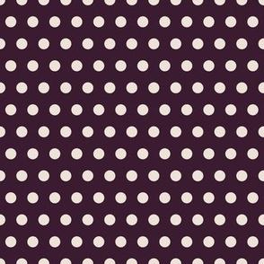 Hygge-Aubergine-Cream-Polka-Dots