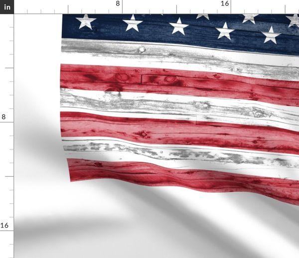 Sternenbanner, Flagge, Amerikanisch, Amerika