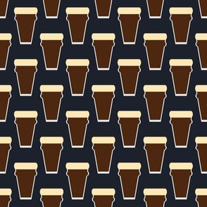 A Simple Pint of Stout
