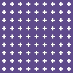 2018 color of the year ultra violet cross +