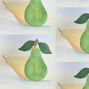 Mom's Pears