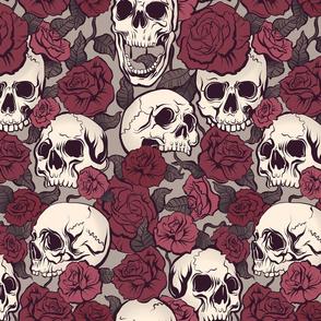 Rock-n-Rose