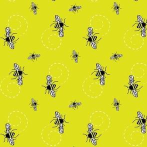 Honeybees Meadowlark