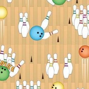 Bowling Bonanza - Medium