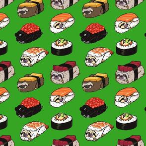 Sushi Sloth