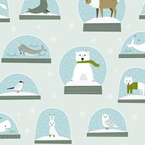 Someday, Alaska Arctic Animals