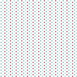 polka dots medium - RW1