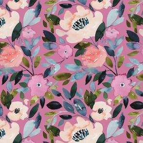 11. Artistic Garden Fuchsia
