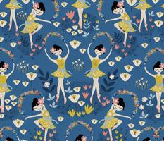Sleeping Beauty - Garland Waltz