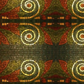 mosaicSpiral